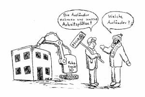 Automatisierung-Jobs-Pegida